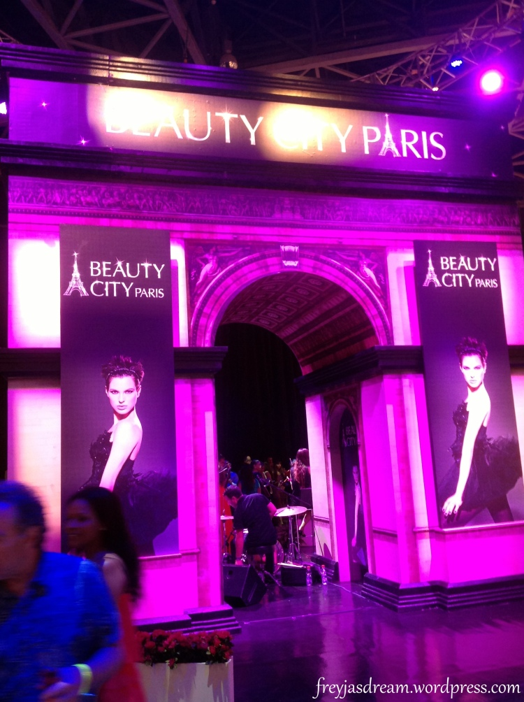 beauty city 2013